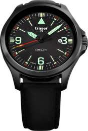 Часы Traser P67 Officer Pro Automatic Black